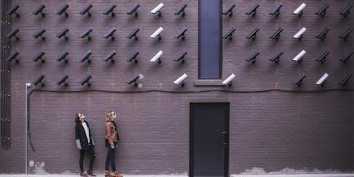 Workshop: Wie schütze ich meine Daten im Netz?