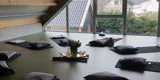 Gratis Restorative Yogales