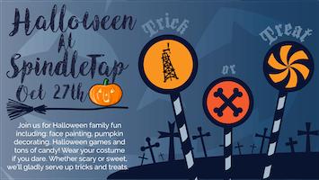 Halloween Family Festival!