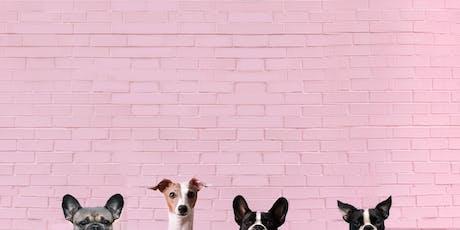 Toronto Dog Moms X Brunswick Bierworks Holiday Market tickets
