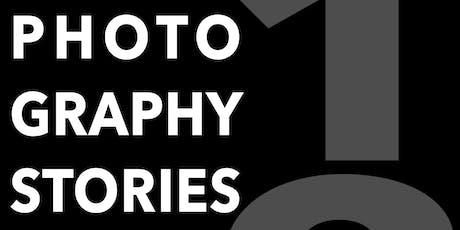 Photography Stories: Matt Storm tickets