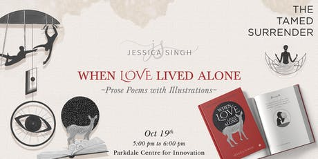 When Love Lived Alone: Launch Anniversary & Writing Reflections tickets