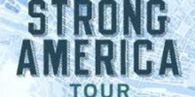 Strong Towns America Tour presented by the Township of Haddon