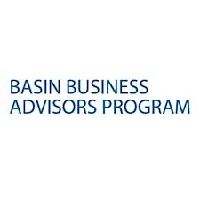 Basin Business Advisors Program logo