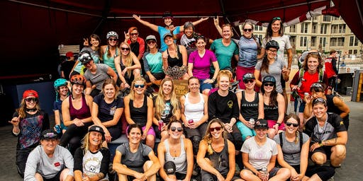 Outerbike Bentonville - Women's Only Juliana Ride Sunday, Oct. 27th