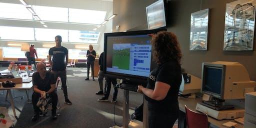 Coder Dojo Helmond #34 Virtual Reality deel 2