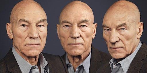 London Discounted Headshots Thursday 21st November 2019 With Celebrity Headshot Photographer Rory Lewis