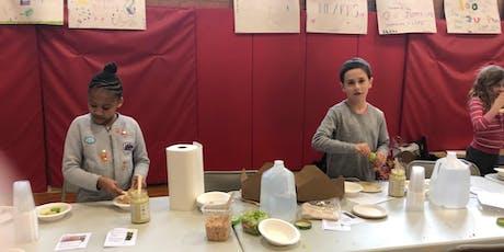 Culinary Night at Chatsworth Elementary tickets