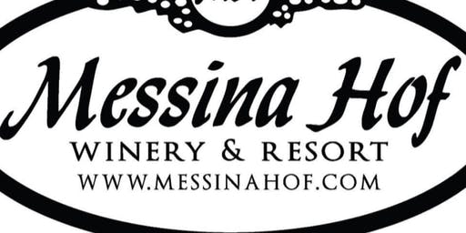 TX Wine Renaissance with Messina Hof