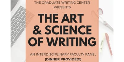 The Art and Science of Writing