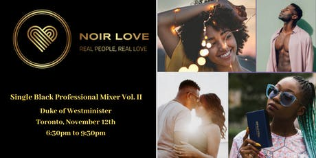 Single Black Professional Mixer Vol. II tickets