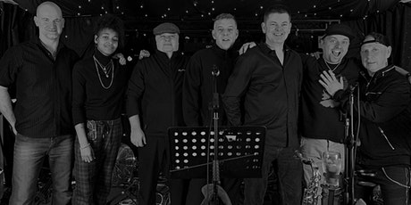 UB40 Tribute Night Bromsgrove tickets
