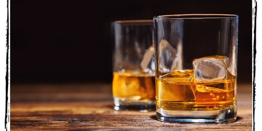 Whiskey 101 with Barrell Whiskey