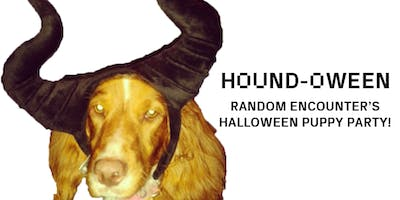 Hound-oween Random Encounter\