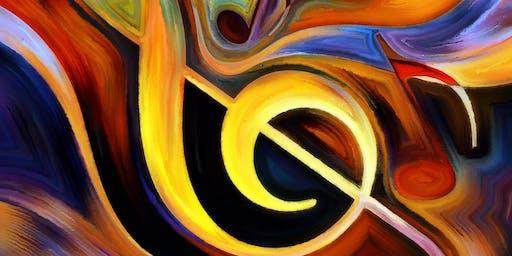 Conscious Ecstatic Dance
