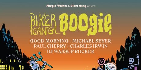 Biker Gang Boogie @ Club Dada tickets