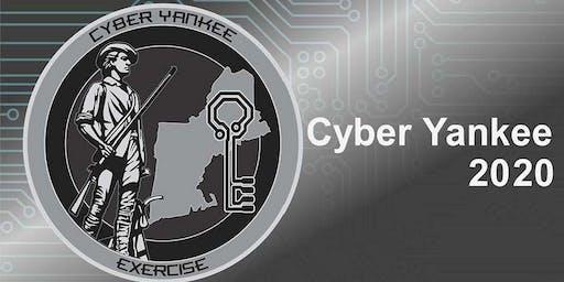 Cyber Yankee '20 IPC