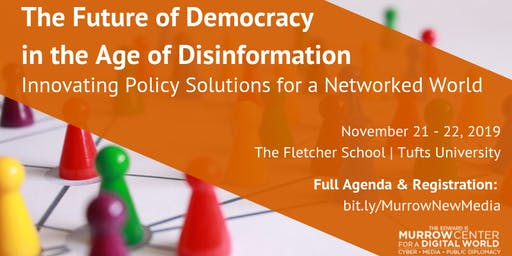 Conference on New Media and Democracy