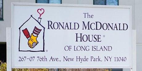 Ronald McDonald House Comedy Night Fundraiser tickets