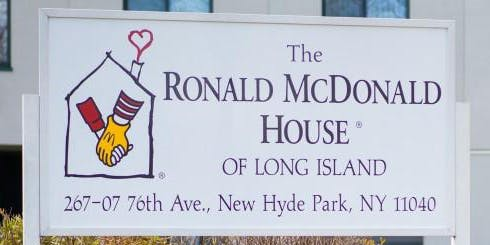 Ronald McDonald House Comedy Night Fundraiser