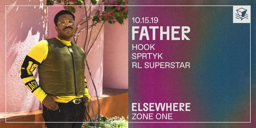 Father @ Elsewhere (Zone One)
