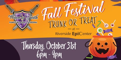 WOF Fall Festival / Trunk or Treat