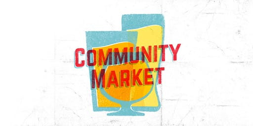 Octobers Community Market