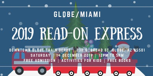 2019 Read-On Express