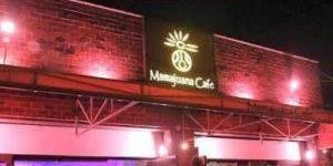 Pub Night Mamajuana Cafe