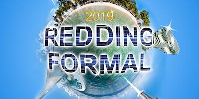 Redding Formal 2019