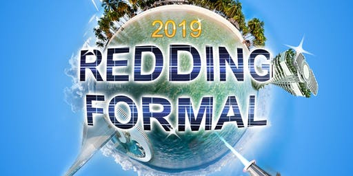 Redding Formal 2019