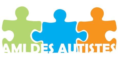 Formation autisme 101 pour travailleurs autonomes billets