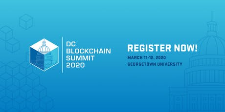 DC Blockchain Summit 2020 tickets