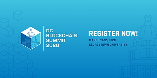 DC Blockchain Summit 2020