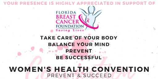 Women's Health Convention