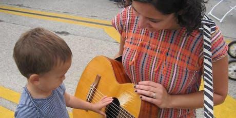 Rockin' Kids Sing-Along tickets