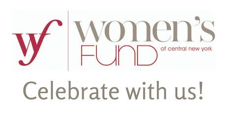 Annual Women's Fund Celebration of Women in Philanthropy tickets