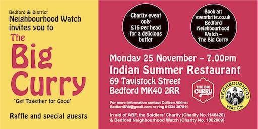 Bedford Neighbourhood Watch - The Big Curry