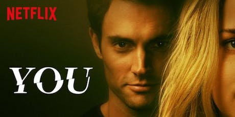 """""""You"""" Screening & Discussion tickets"""