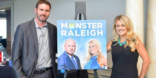 Monster Raleigh Business Mastermind