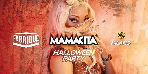 Hallowen Party 2019 - Mamacita
