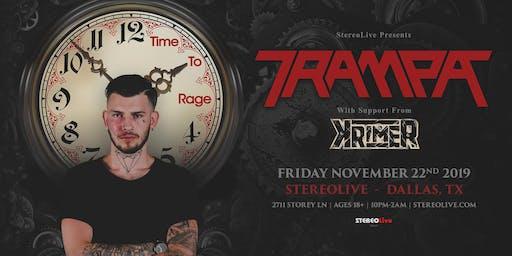 Trampa - Stereo Live Dallas