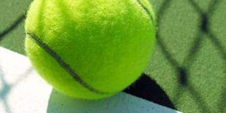 Chase Park Childrens 'MINI TENNIS' Taster tickets