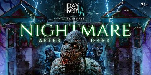 Nightmare After Dark