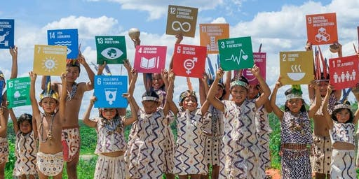 Wake Up Wired: Sustainability & Corporate Responsibility