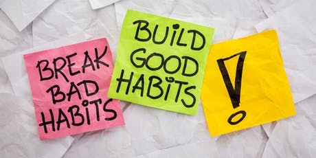 WellCome OM Wellness Lecture: Protecting Yourself from Bad Habits tickets