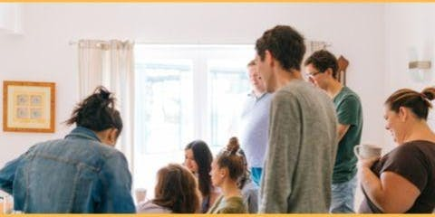MBEC Tenant Council Meeting