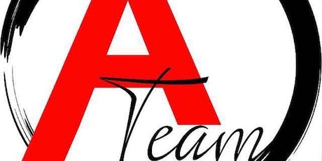 A-Team Conference 2019 tickets