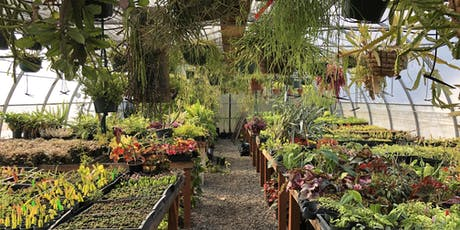 Plant Nerdist: Winter Care tickets