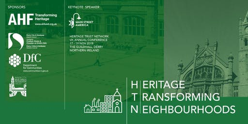 Heritage Transforming Neighbourhoods